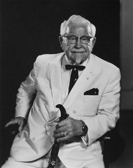 Col. Sanders_Harland