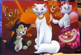 DisneyCats
