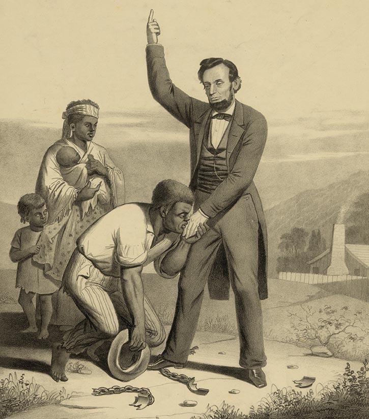 z Lincoln