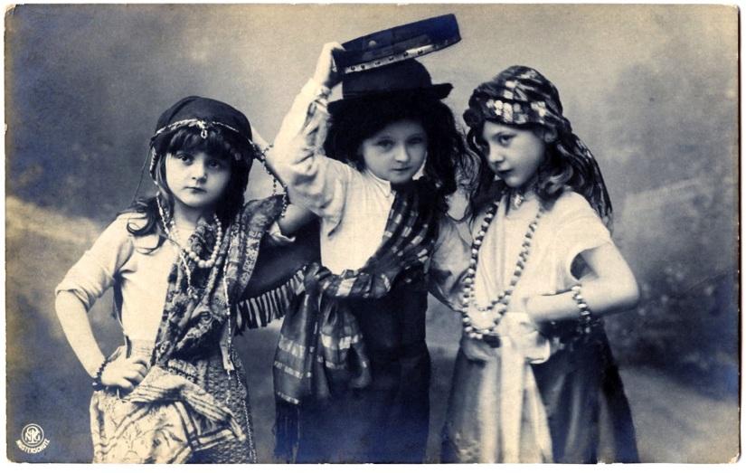 z roma-children