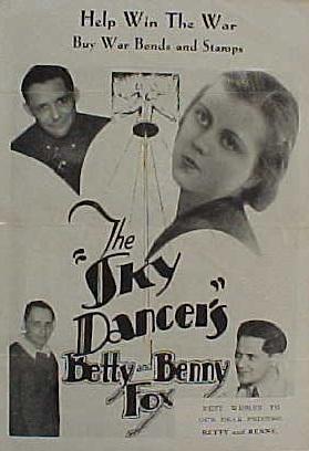 Betty & Benny Fox