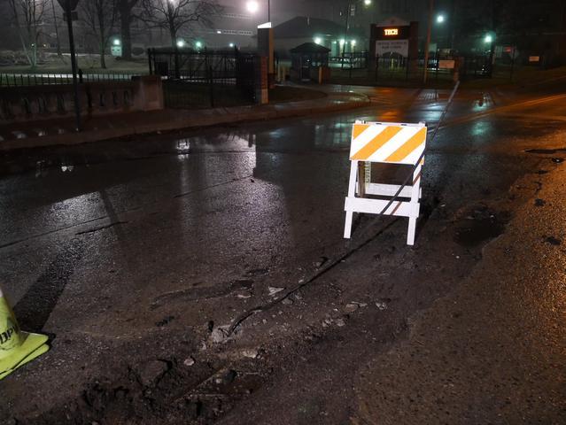 oriental pothole 1