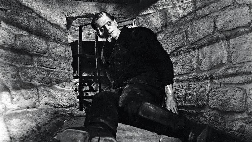 Frankenstein - 1931
