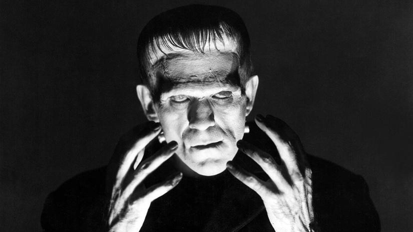 z Frankenstein