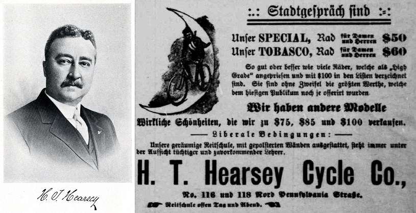 Henry Hearsey main