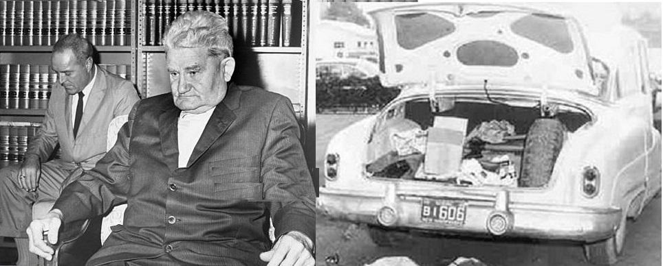 kennedy car bomb attempt ii