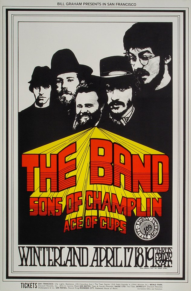 The Band 19