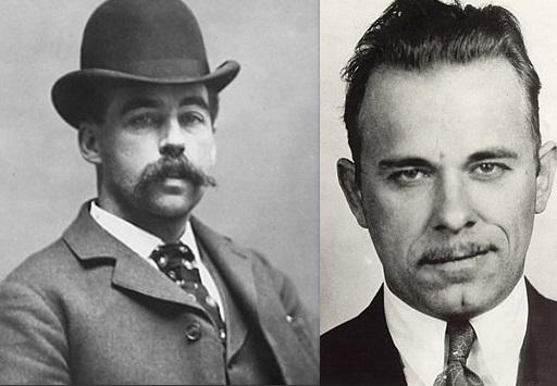 Holmes-Dillinger