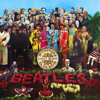 Part one sgt peppers lonely hearts club band