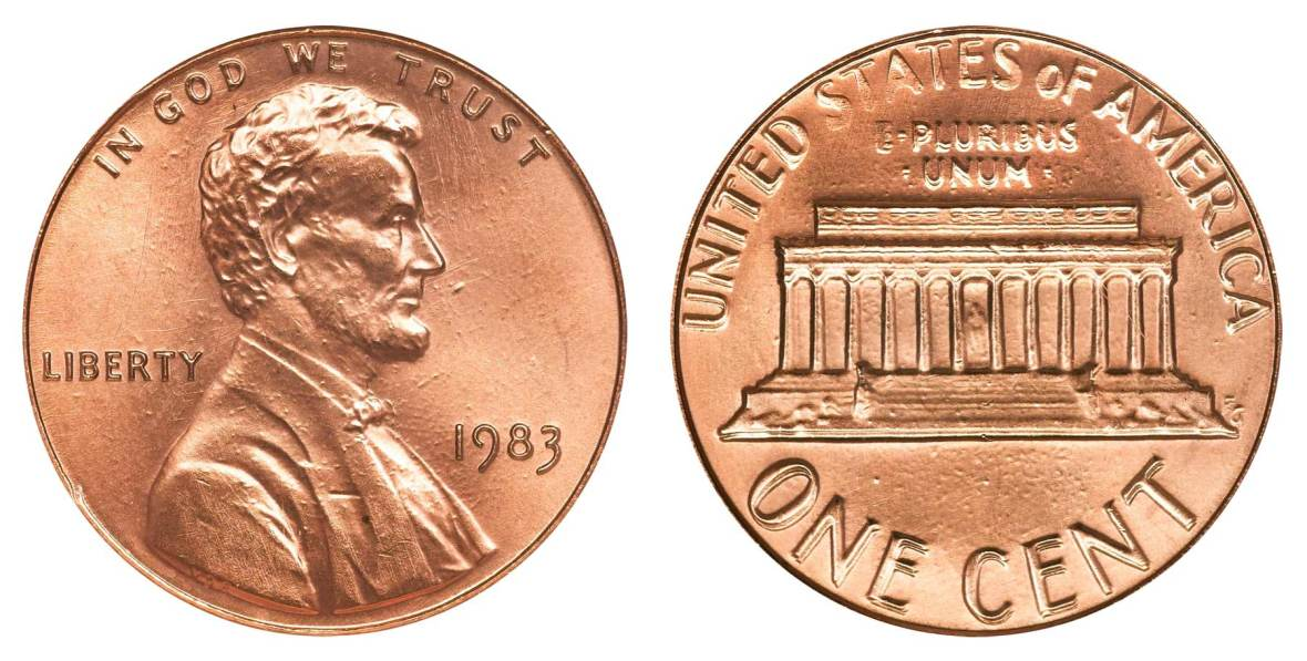 z 1983-doubled-die-reverse-lincoln-memorial-cent