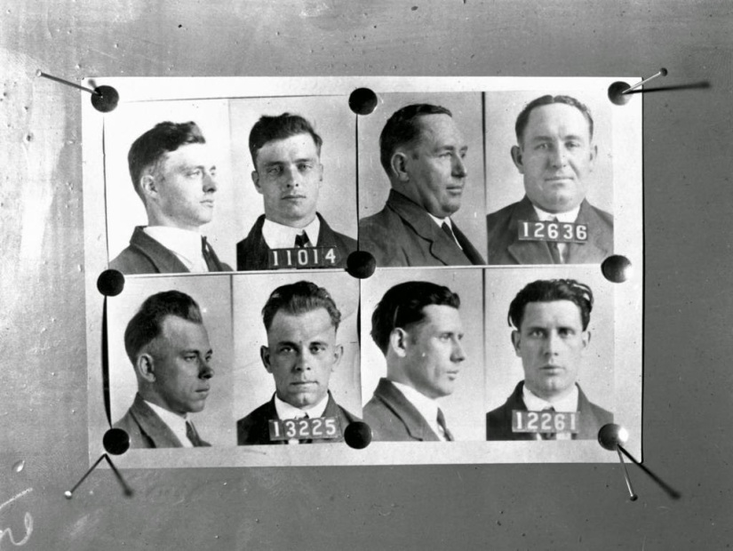 z The Notorious John Dillinger (18)