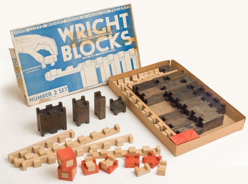 z WrightBlocks
