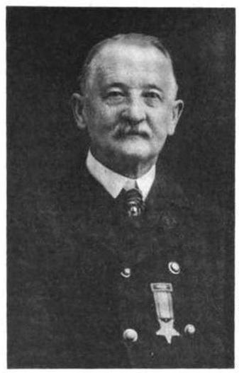 1917 GAR
