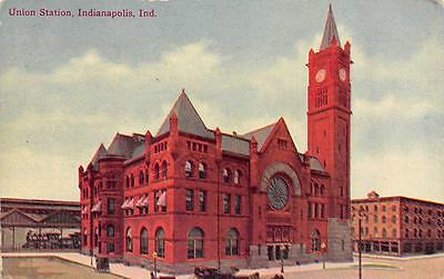 z INDIANAPOLIS-Indiana-UNION-RAILROAD-STATION