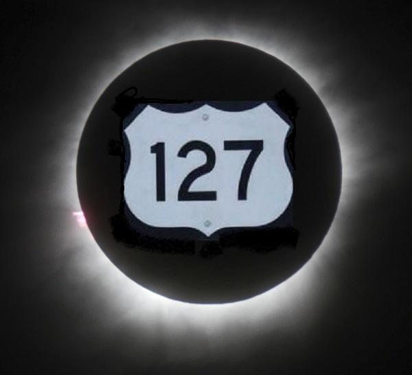 Eclipse Tourism
