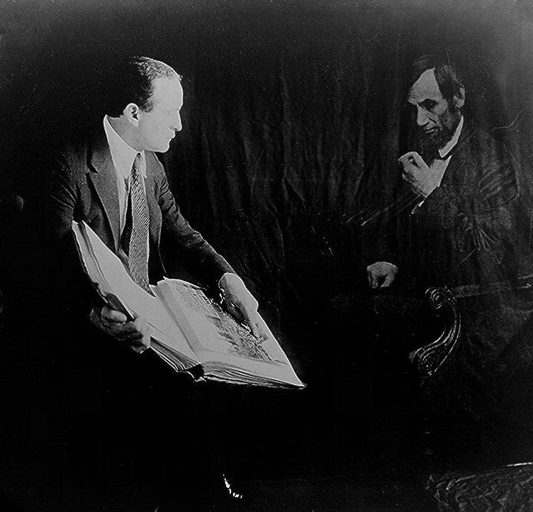 Houdini & Lincoln