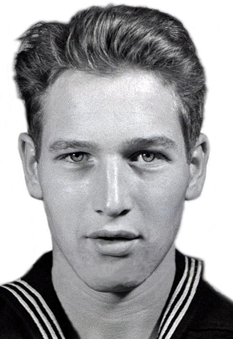 z U.S._Navy_portrait_of_Paul_Newman