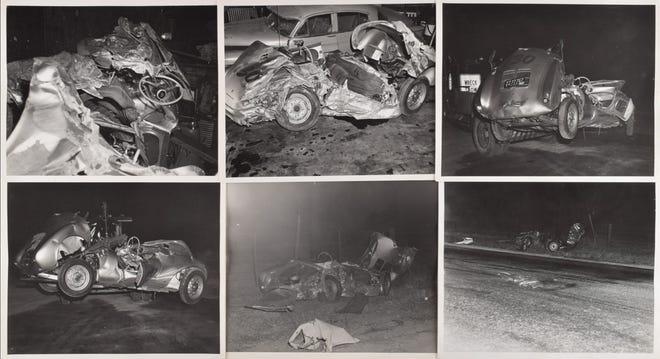 z death car photos