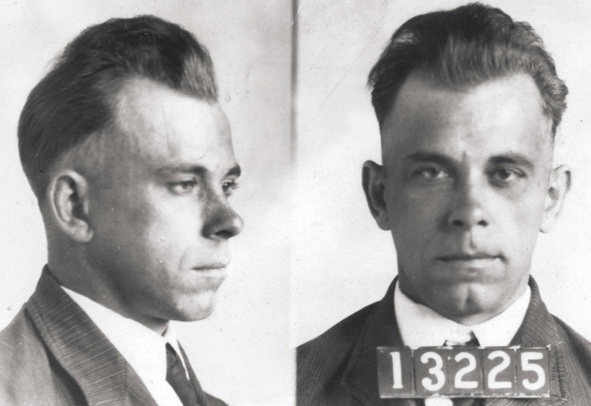 Dillinger almanac
