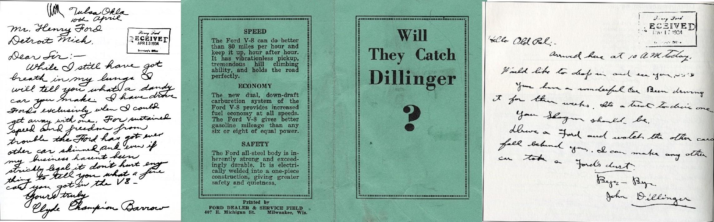 zz Dillinger-Ford-Bonnie-Cltde part 2