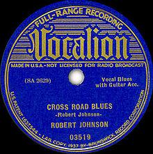 z 220px-Cross_Road_Blues_single_cover