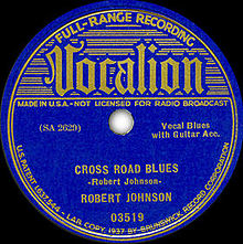 z 220px-Cross_Road_Blues_single_cover